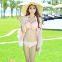 [PRE-ORDER] Women Three Pieces Bikini Swimsuit Set