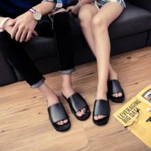 [PRE-ORDER] Men Couple Women Simple Rome Sandals