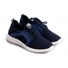 [PRE-ORDER] Men Couple Women Lace Running Sport Shoes