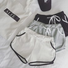 [PRE-ORDER] Women Sports Elactic Pocket Shorts