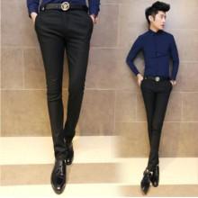 [PRE-ORDER] Men Office Working Formal Suits Pants