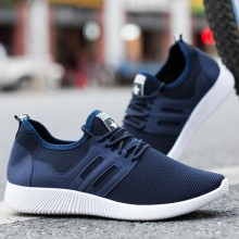 [PRE-ORDER] Men Women Couple Elastic Breathable Comfort Sports Shoes