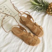 [PRE-ORDER] Women Straps Bohemia Open Toe Sandals