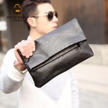 [PRE-ORDER] Men PU Leather IPad Business Handbag