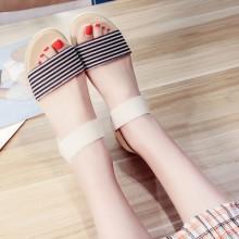 [PRE-ORDER] Women Elastic Rome Non-Slippery Sandals Flip-Flop Slippers