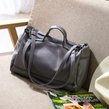 [PRE-ORDER] Women PU Leather Formal Office OL Shoulder Bag