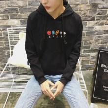 [PRE-ORDER] Men Japanese Style Sports Hooded Jacket