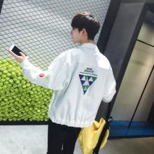 [PRE-ORDER] Men Korean Trendy Button-Down Jacket