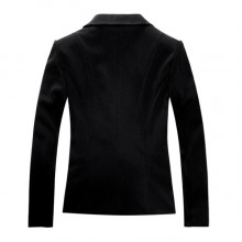 [PRE-ORDER] Women Slim Female Corporate Semi-Formal Suit
