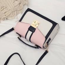 [PRE-ORDER] Women Tide Rectangular Handbag Sling Crossbody Messenger Bag