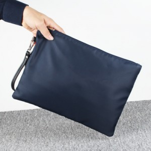 [PRE-ORDER] Men Leisure Waterproof Nylon Oxford Handbag