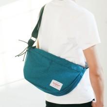 [PRE-ORDER] Men Japanese Casual Outing Crossbody Sling Bag